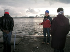 Waterweg Kering (Marianne de Wit) Tags: boats rotterdam ships harbors waterworks dammen waterway havens europoort sluizen nationalparkdehogeveluwe kering waterweg waterwegkering