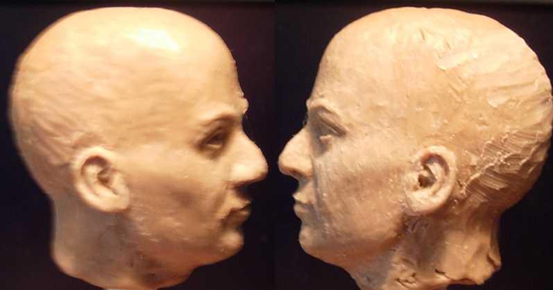 hui's sculpture