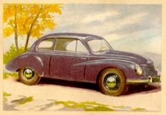 d e w limousine 51