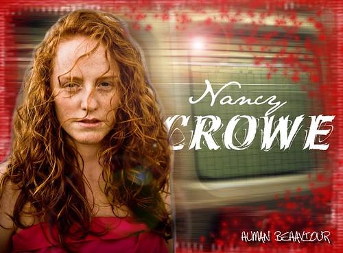 Human Behaviour [Nancy Crowe]