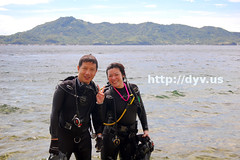 Wet Openwater Checkout (raymonddy) Tags: rescue beach video underwater open philippines dive scuba diving class resort course teacher master worldwide technical planet diver safe anilao ie director advance circuit dm learn trainer rebreather ccr scr lessons courses instructor marinelife msd itc phtography openwater idc mabini divemaster naui nauiorg nauipacificcom