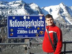 Я в Австрии