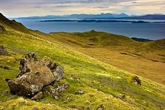 Under the Storr (3) (Maciej - landscape.lu) Tags: old sky man skye clouds zeiss t landscape geotagged scotland highlands europe sony may dramatic filter nd 2008 za isle f28 ssm ecosse sonnar 247028 oldmanofstorr cokin storr 2470mm vario naturesfinest landscapephotography plener variosonnar a700 ysplix sonydslra700 sal2470za sonyzeissvariosonnart2470mmf28zassm sonyalphascotland variosonnar247028za