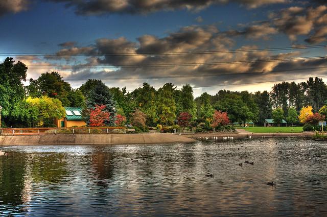 Alton Baker Park