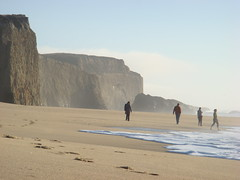 MartinsBeach_2007-084 (Martins Beach, California, United States) Photo