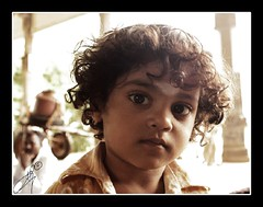 bala (Archana Ramaswamy) Tags: temple kid curly bala ramaswamy archana roundeyes dementa archanaramaswamy