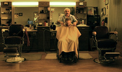 ...And a Haircut (Yieldsigns76) Tags: haircut chairs barber craig hamlet craigers