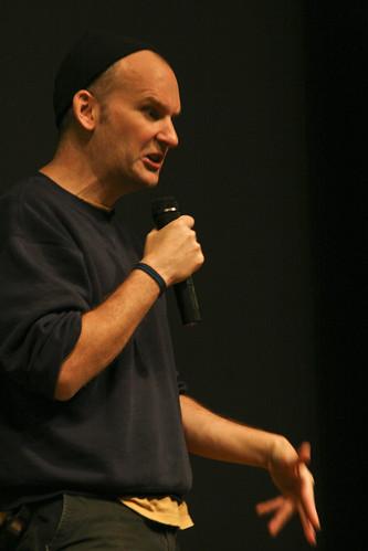 Ian MacKaye 4