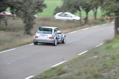 Rallye du Mistral 8