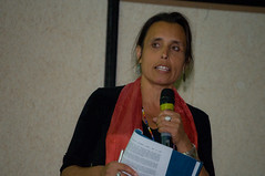 US Delegate Meeting: Winona laDuke