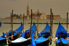 San Giorgio Maggiore, Venezia (I) (Panoramyx) Tags: venice italy panorama landscape canal italia panoramica gondola venecia venezia venedig hdr