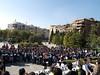 Marcha 19N ETSIIT Granada (imobilis) Tags: reflex olympus granada informatica marcha concentracion e500 uro 19n etsiit solucionregulación