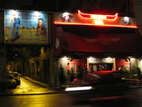 14eme arrondissement la nuit