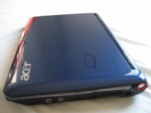 Acer Aspire One A110 10