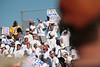 IMG_6623Barack Obama Rally at Bonanza High School, Las Vegas (nabila4art) Tags: people lasvegas crowd huge barackobamarally bonanzahighschool