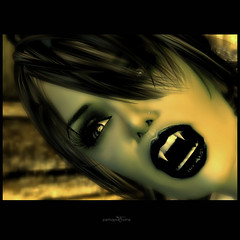 Aleyna Twine in Studio 5 (Perhaps Twine) Tags: foto vampire teeth avatar sl secondlife fangs vamp avatarsecondlife fotosl avatarsl perhapstwine fotosecondlife aleynatwine