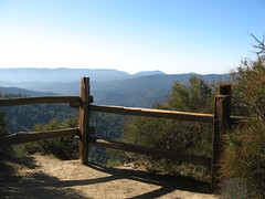 Scenic overlook (San Lorenzo Park, California, United States) Photo