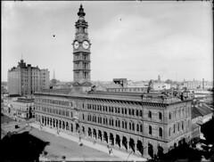 Sydney GPO building