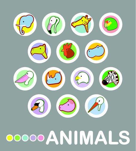 ANIMALS to blog