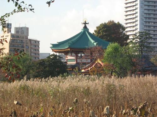 Betendo Temple