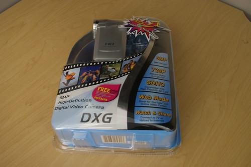 DXG-569V package