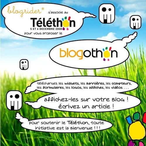 Blogothon