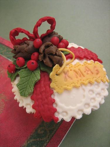 art cupcake