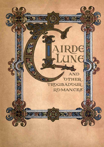 021- Clair de Lune- portada