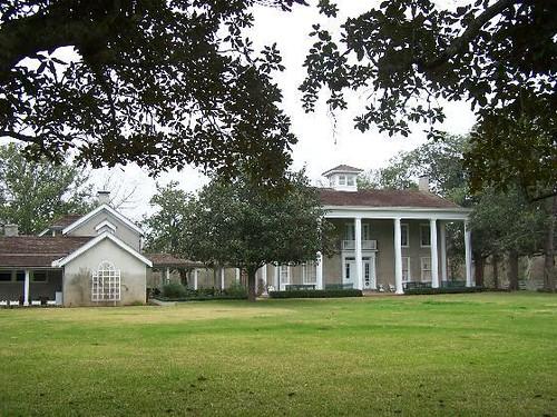 Varner Hogg State Historic Site