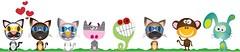 ilustraciones 07 (VKSDKDG vakasudaka) Tags: pictures illustration logo design graphic editorial draw diseo pintura brands ilustracion vaca grafico marcas vaka