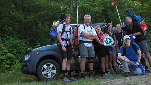 A.T.C. Boundary Crew