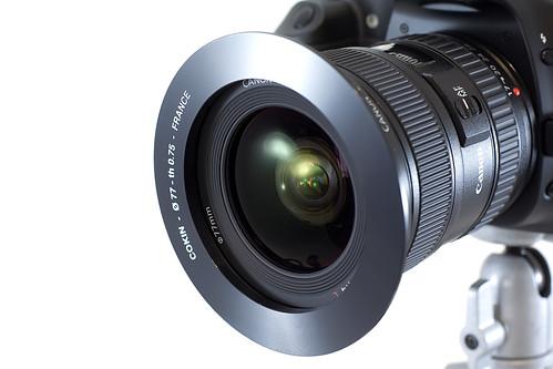Cokin Z-Pro 77mm Adapter