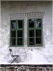 Solitude / Samota (mon1ka) Tags: architecture dragondaggerphoto dragondaggeraward