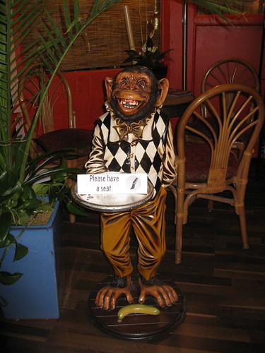 Boutiki 01 Chimp Butler