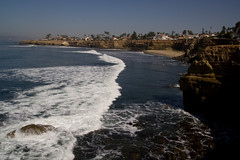 Sunset Cliffs Blvd