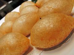 dumpling03 咸水角(もち米の揚げ餃子)