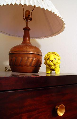 lion nursery