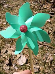 Carnival Toys! Pinwheels!