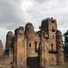 Gondar's castles: Fasiladas