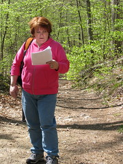 Letterboxing 5209 (destiny_studios) Tags: statepark forrest ct letterboxing hebron