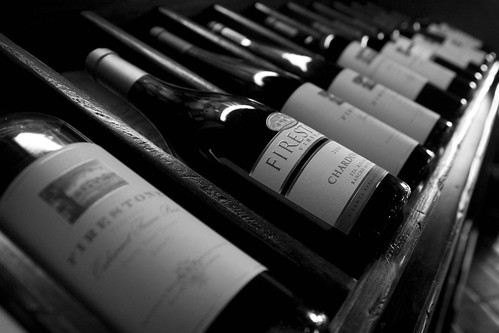firestone wines