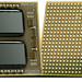 VIA QuadCore Processor - Front and Back