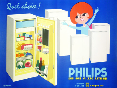 Fix-Masseau Philips Quel Choix