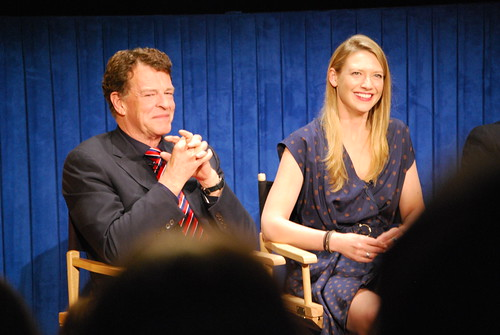An Evening With Fringe @ Paley Center