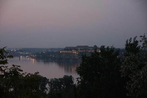 Novi Sad, Serbia - 20