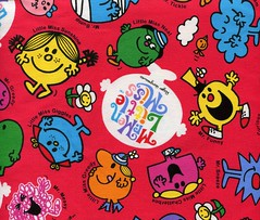 mr. men little miss fabric (This and That From Japan) Tags: children japanese book us funny story fabric american characters material mister etsy miss mrmen littlemiss
