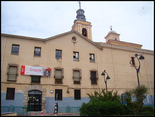 Colegio de los Escolapios