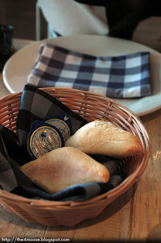 Cocotte - Bread