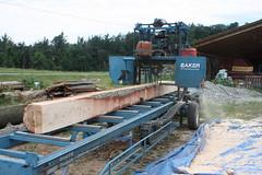 img_0987 (highest_vision) Tags: portable logging hemlock sawmill deepgap westernnorthcarolina sustainableforestry draftwood restorativeforestry