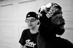 Sharkula (Sharkula) Tags: street music chicago hip hop rap legend sharkula
